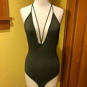 Wet Seal | NWOT Sexy Bodysuit